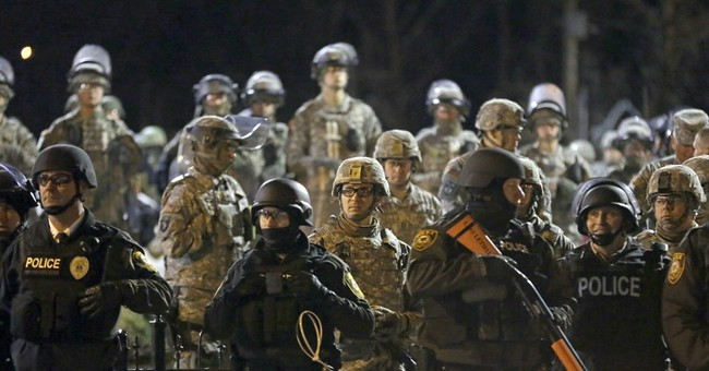 Pew survey: Officers more reluctant to use force, make stops