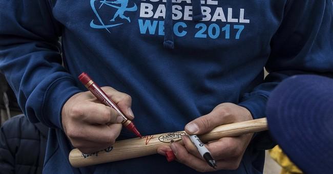 Jewish-American pros look to boost baseball in Israel