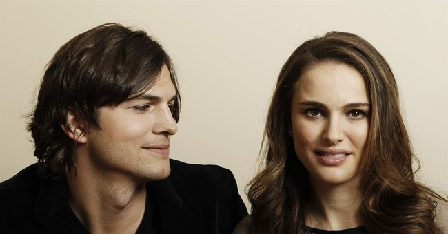 Natalie Portman says co-star Kutcher paid 3 times as much