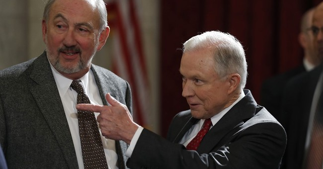 Civil rights advocates avoid calling Sessions 'racist'