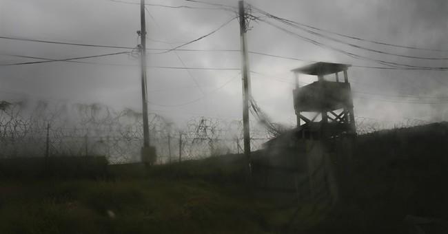 Inmates' uncertainty on Guantanamo prison's 15th anniversary