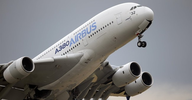 Airbus ups plane deliveries in 2016 but new orders drop