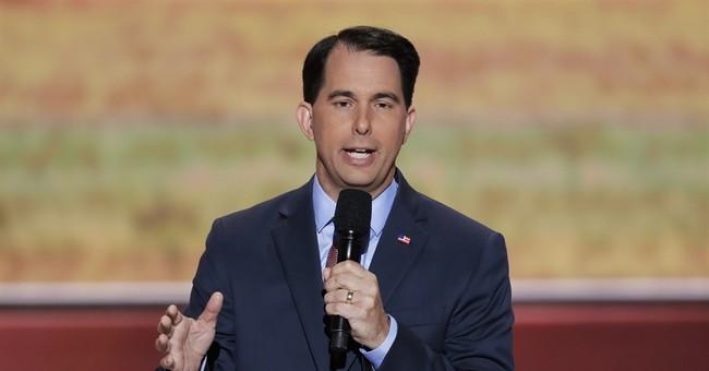 Walker's Wisconsin tuition idea shuffles political alliances