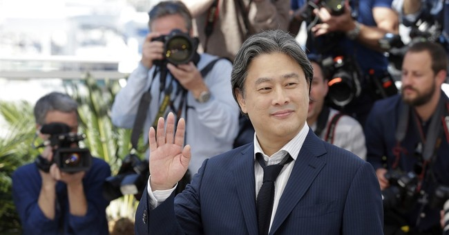 South Korean cinema leads nominees at Asian Film Awards