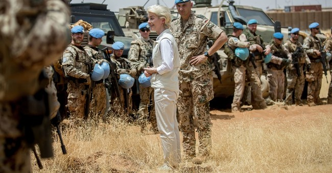 Germany approves more soldiers for UN mission in Mali