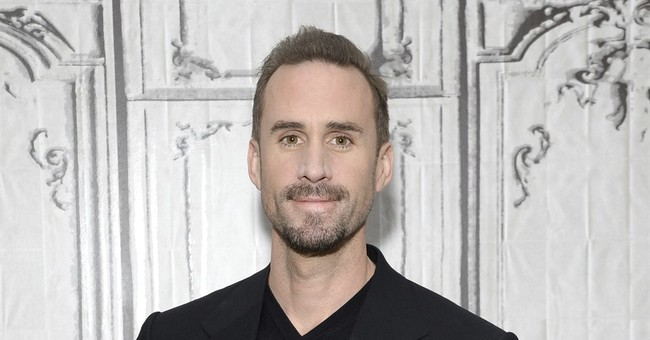 UK's Sky scraps show with Joseph Fiennes as Michael Jackson