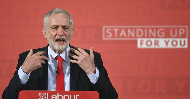 Nicola Sturgeon calls large Tory win in United Kingdom election 'a horrifying prospect'