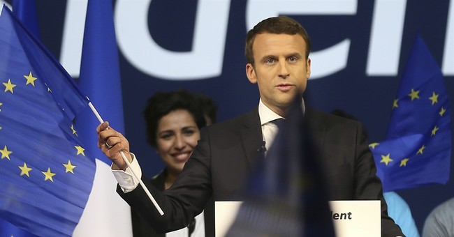 Topsy-turvy French election still has surprises in store