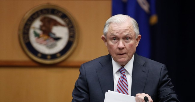 Hawaii lawmakers criticize Sessions' island judge remarks