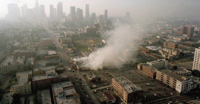 A look at the 6 films exploring the LA riots, 25 years later