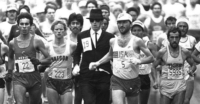2-time NYC marathon champ dies coaching middle school meet