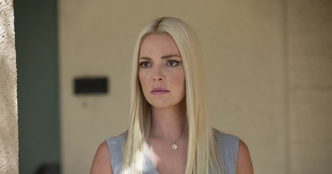 Review: An uneasy mishmash, 'Unforgettable' is forgettable