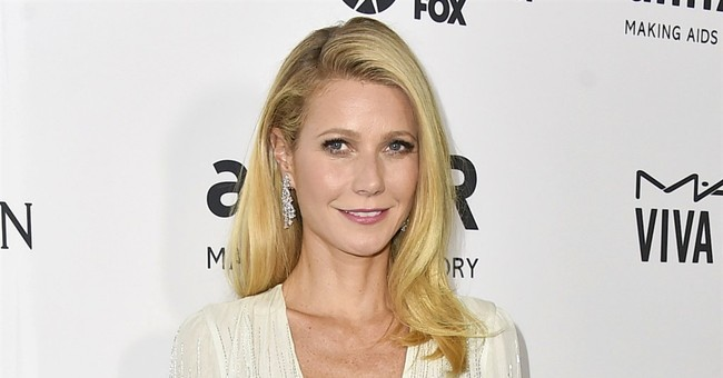 Gwyneth Paltrow announces 'In goop Health' wellness event