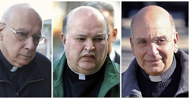 3 friars want judge to nix case in supervision of predator
