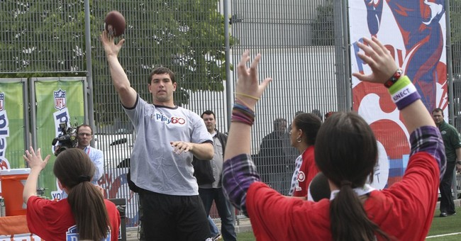 Play 60: Battling youth obesity and lack of fitness