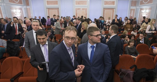 Supreme Court bans Jehovah's Witnesses in Russia