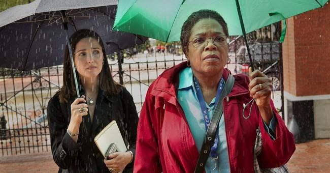 Oprah Winfrey erupts in HBO's powerful 'Henrietta Lacks'