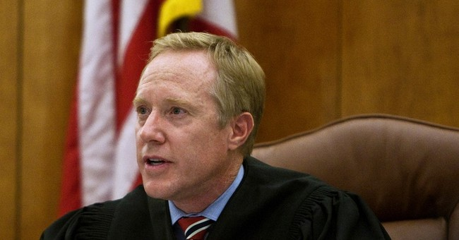 Group complains judge who called rapist 'good man' is biased