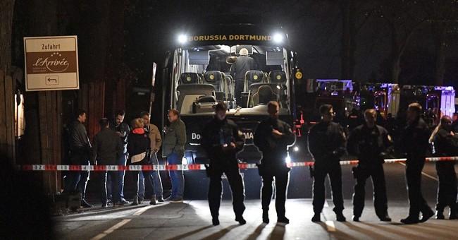 AP Explains: How suspected bus bomber hoped to make millions