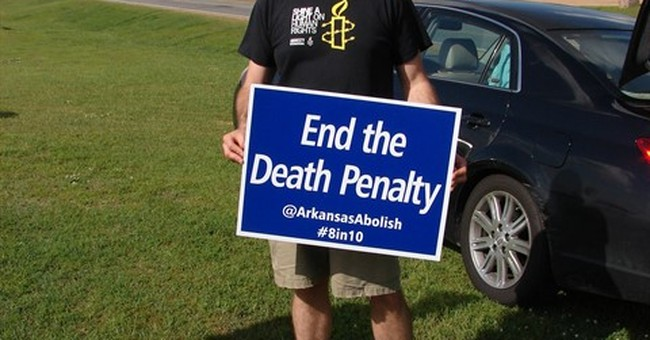 Arkansas events show risk of ambitious execution schedule