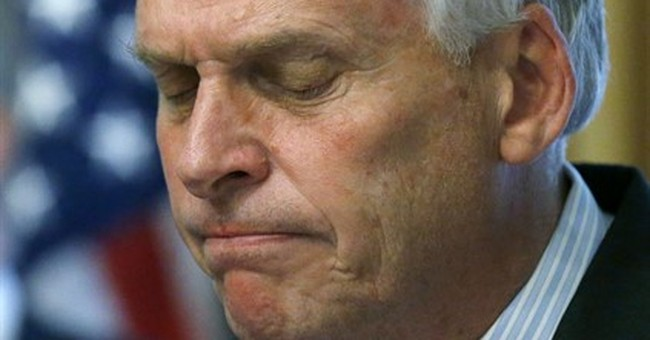 Virginia governor: Man is guilty, but shouldn't be executed