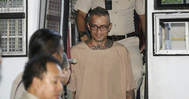 Spaniard sentenced to death for gruesome killing in Thailand