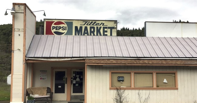 Want to own a town? Tiny Oregon community for sale for $3.5M