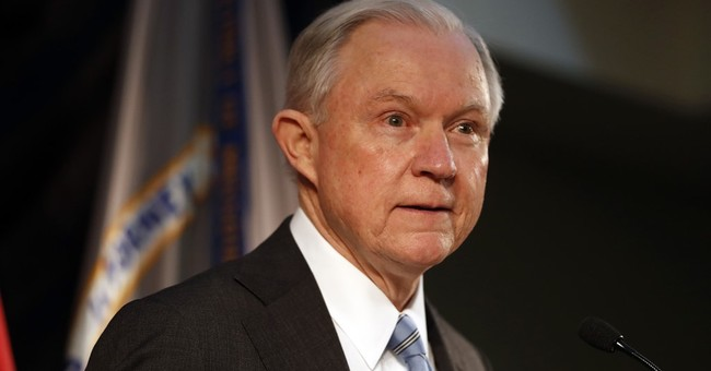 Justice Department Issues Warning To Las Vegas Over Immigration Enforcement