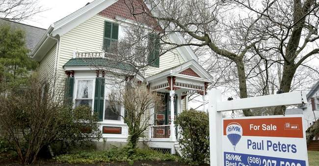 US home sales shoot up to 10-year high