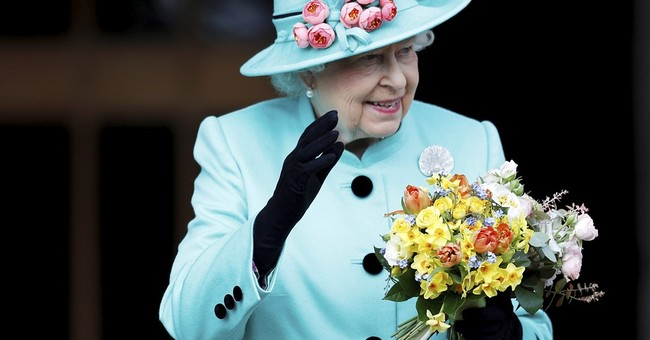 By the numbers: Facts and figures about Queen Elizabeth II