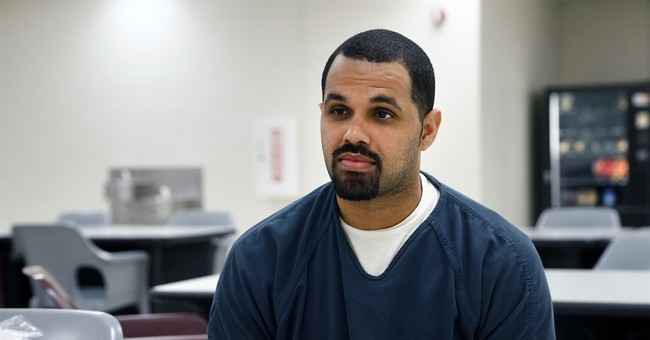 Colorado House: Clemency for inmate released 90 years early