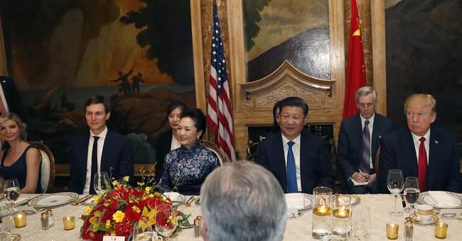 Ivanka Trump's brand ramped up China trademark work in 2016