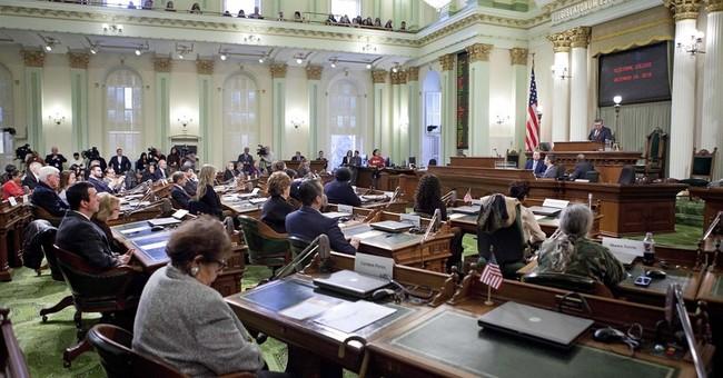 Democrats could tighten grip on California political control