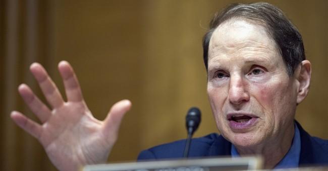 Senators seek data on Americans caught up in surveillance
