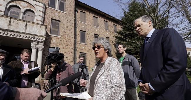APNewsBreak: Problems remain at troubled Washington hospital