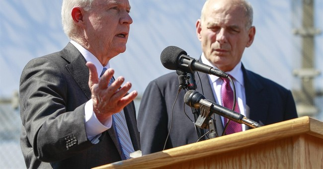NY officials blast Sessions for calling city 'soft on crime'