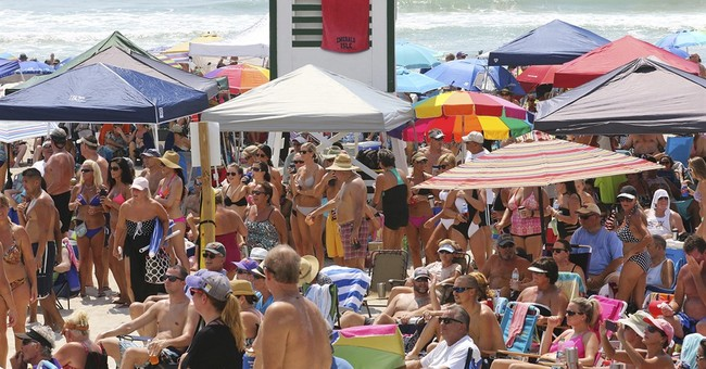North Carolina's long summer vacations are being challenged