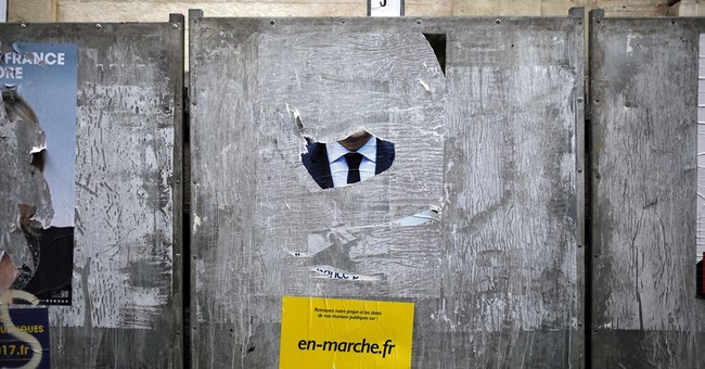 Security tight as France prepares for presidential vote