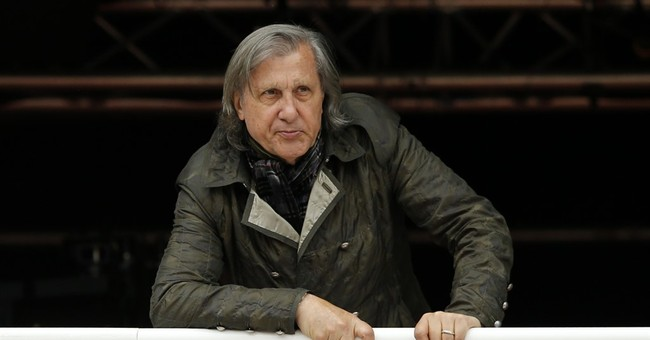 Nastase will be the 'bad boy' if he says more about Williams