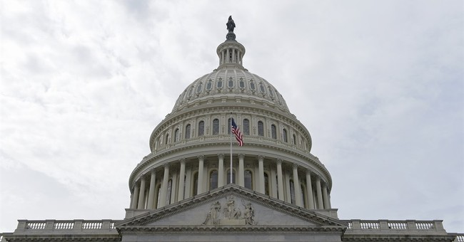 Congress Focuses On Averting Shutdown, But Trump Wants More In Budget Deal
