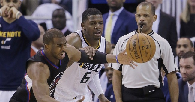 Rites of postseason: LeBron looks for sweep, Clippers ailing
