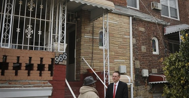 Scams push foreclosure fraud to limit, taking victims' homes