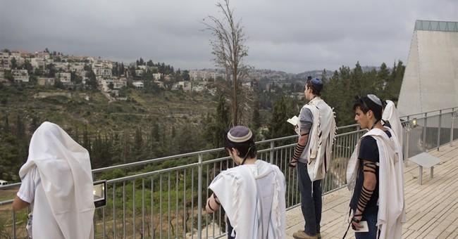 Report: Anti-Semitism rises, but violence against Jews falls