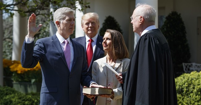 With Supreme Court seat filled, GOP looks to lower courts