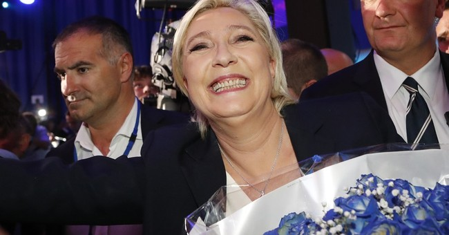 Le Pen took French party from pariah to spotlight _ and now?