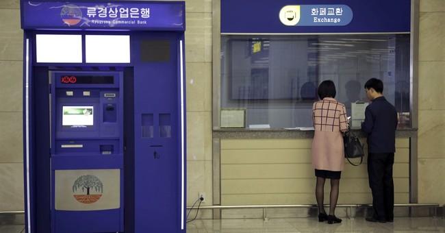 AP Exclusive: The sad saga of North Korea's ATMs