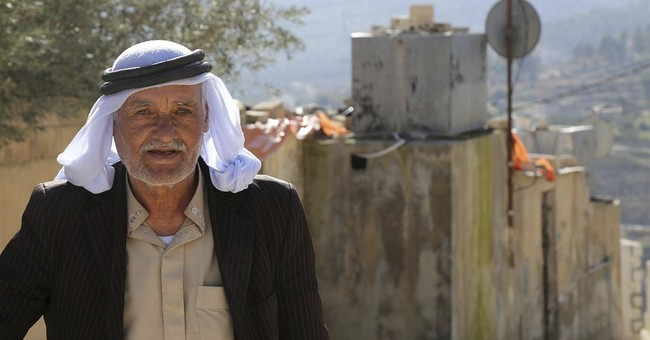 Plight of Palestinian refugees now spans 5 generations