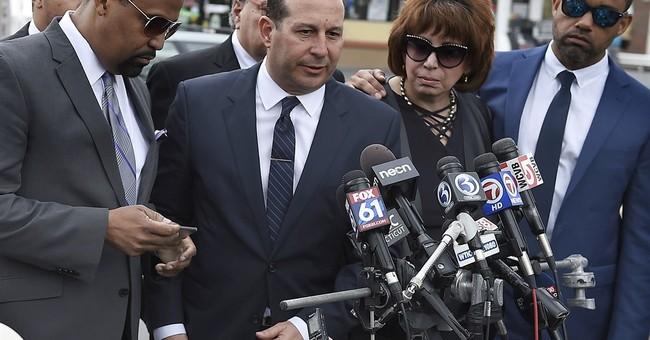 Lawyers want Aaron Hernandez's murder conviction dismissed