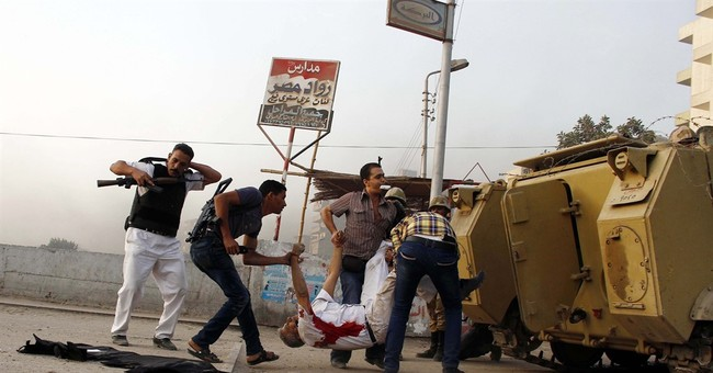 Egypt sentences 20 to death in police killings