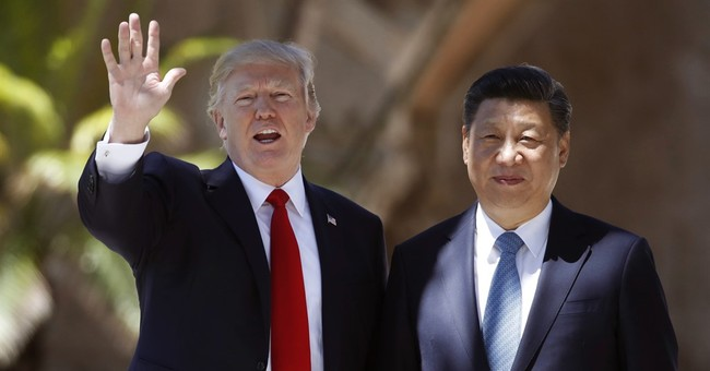 In call to Trump, Chinese leader urges restraint over NKorea